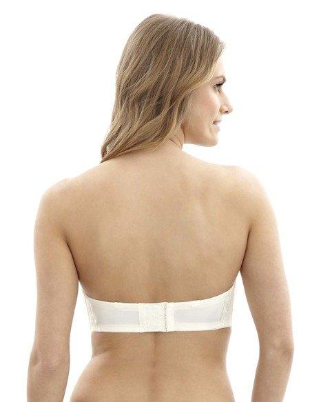 Evie Bridal biustonosz z odpinanymi ramiączkami